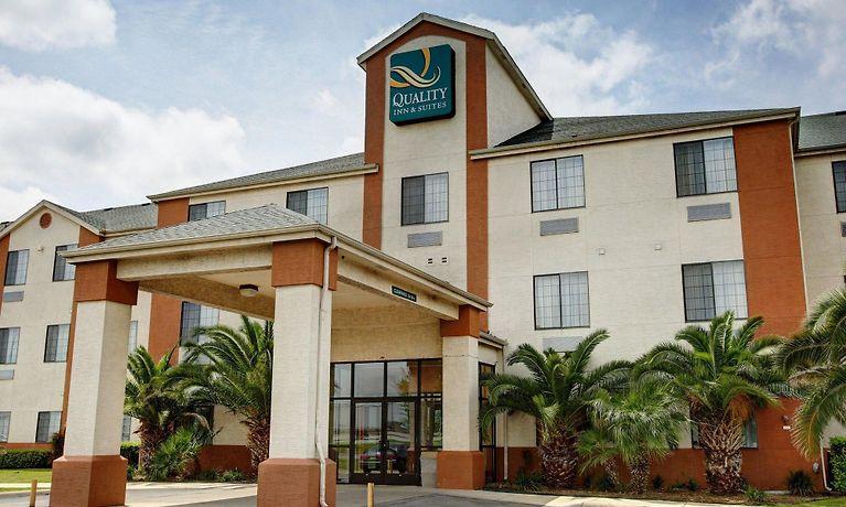 Quality Inn & Suites New Braunfels, TX